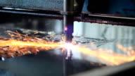 HD Industrial Laser cutting
