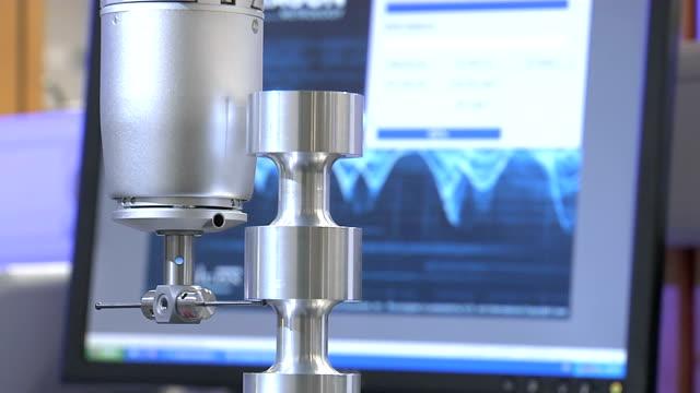 Industrial messen Ausstattung