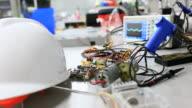 Industry equipment