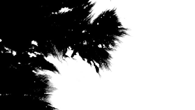Ink Splat 1