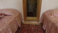 Innen iranisch-Schlafzimmer