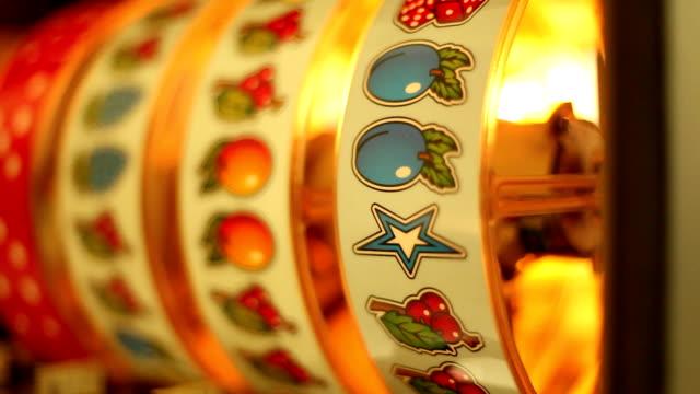 All'interno di uno Slot Machine