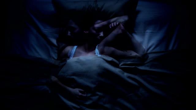 Schlaflosigkeit Schlaf Probleme
