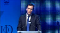 George Osborne speech Osborne speech SOT And next week we will launch the new 25billion pounds Business Growth Fund paid for by the banks as part of...