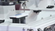 intelligent artificial equipment in modernization factory