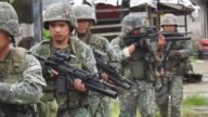 Intense fighting broke out in Marawi after the Philippine congress on Saturday voted to extend President Rodrigo Duterte's declaration of martial law...