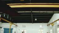MS TD Interior of plastic factory, supreme plastics / Ghaziabad, Uttar Pradesh, India