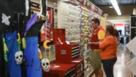 Interior shots of employees assisting customers inside a Debo Ace Hardware Store in Peru Illinois Shots of customers walking through the hardware...
