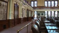 Interiors of the Texas House of Representatives