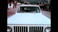 1973 International Harvester Scout TV commercial - 'Honeymoon, Jr.'