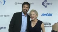 CHYRON International Myeloma Foundation's 10th Annual Comedy Celebration Benefiting the Peter Boyle Research Fund Supporting The Black Swan Research...