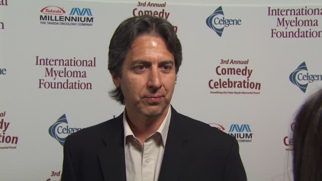 International Myeloma Foundation's 3rd Annual Comedy Celebration Los Angeles CA United States 11/7/09