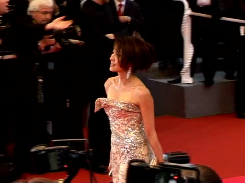 International news agencies locked in a TV rights row with Cannes film festival organisers announced a boycott Wednesday of one of the cinema world's...