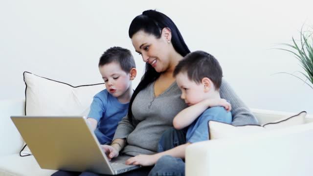 Internet Family