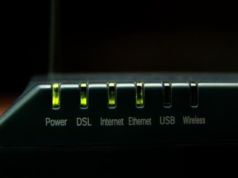 CU, Internet modem