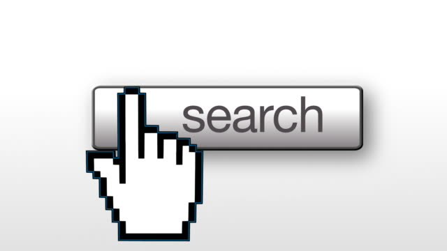 Internet search email button
