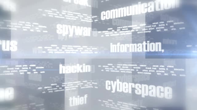 Internet Security Related Terms