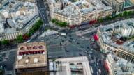 Kreuzung Paris