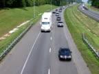Der Interstate Verkehr
