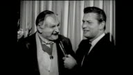 MUNSTERS Interview with Al Lewis GRANDPA MUNSTER p1