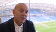 Interview with Brighton and Hove Albion's CEO Paul Barber talks about inflated Premier League transfer fees and how his newly promoted side are...