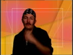 Interview with comedian Brendon Burns ENGLAND London INT Brendon Burns interview SOT Won ifcomedy award which has opened lots of doors / Talks of...