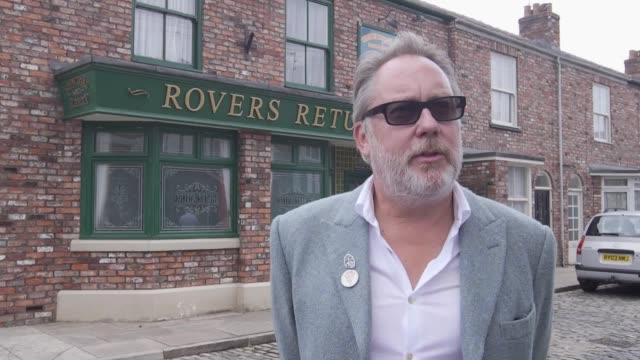 Interview with Coronation St actor Jim Moir aka Vic Reeves Comedian Jim Moir has promised comedy possible romance and some impressive Nicholas...