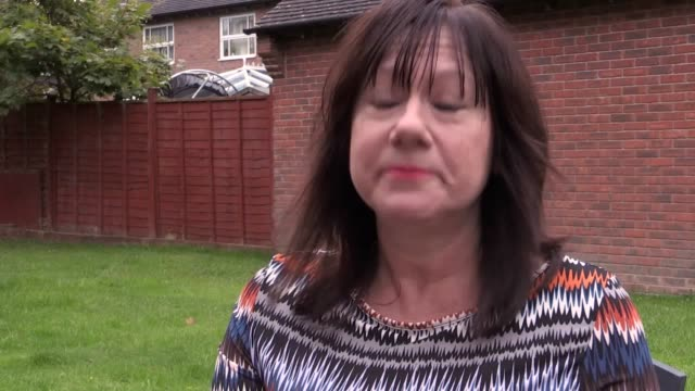 Interview with disappointed holidaymaker Debbie Robinson from Solihull near Birmingham Mrs Robinson was due to fly to Turkey for a 19day holiday...
