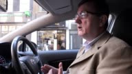 Interview with James Farrar Uber driver and Chairman of the Independent Workers' Union of Great Britain's United Private Hire Drivers branch...