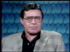 Interview with Jerry Lewis Jerry Lewis describes the magic of seeing his idols Al Jolson and Milton Berle perform at the age of 5 Jerry Lewis on...