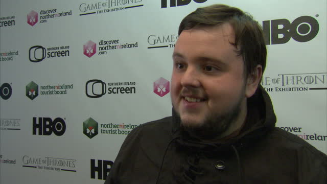 Interview with John Bradley Actor on why Game of Thrones TV series is such a success Interview with John Bradley on June 07 2013 in Belfast Northern...