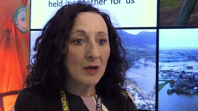Interview with Luana Avagliano head of ResilienceDirect about the lessons learned from the Grenfell Tower fire Ms Avagliano whose organisation deals...