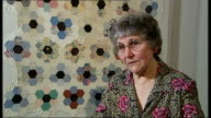 Interview with one of the creators of the Changi Quilts Henderson interview SOT Three other quilts were made one for the Japanese to butter them up...