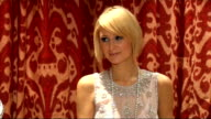 Interview with Paris Hilton Paris Hilton Quick Quiz responses SOT London or LA On the subject of the Internet I google myself or I stay well clear...