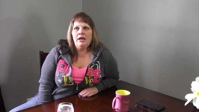 Interview with Patty Hensley a Flint resident who has been personally affected by the Flint water crisis Henley's phone number is 3097176 if needed...