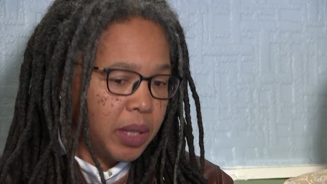 Interview with West Midlands' first black MP Eleanor Smith West Midlands Wolverhampton INT Angela Verley interview SOT Unidentified woman interview...