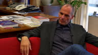 Interview with Yanis Varoufakis Greek Finance Minister on IMF deal and 'finding common ground' Greece has ruled out an early deal over debts