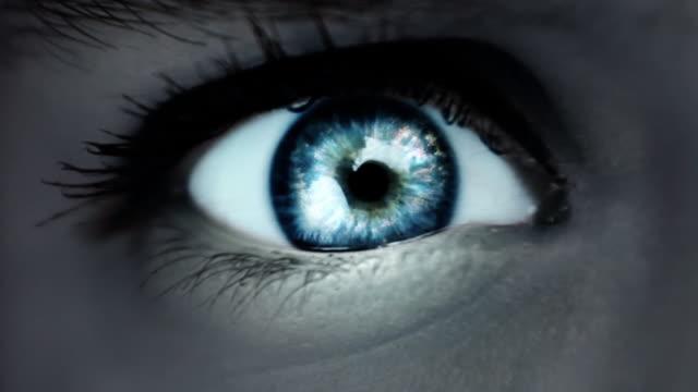 into fantasy eye