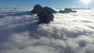 Into the Mountain peak