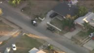 KTLA Investigation at Redlands Home Connected to San Bernardino Shooting on December 3 2015