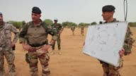 Investigations at the crash site of Air Algerie flight AH5017 which crashed in Mali last week came to an end on Friday
