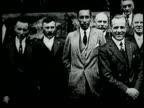 Investigators of the Black Sox probe