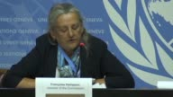UN investigators on Monday accused Burundi's government of crimes against humanity including executions and torture and urged the International...
