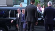 Prince Harry arrives in Toronto CANADA Ontario Toronto EXT Prince Harry from car and along greeting people Prince Harry along