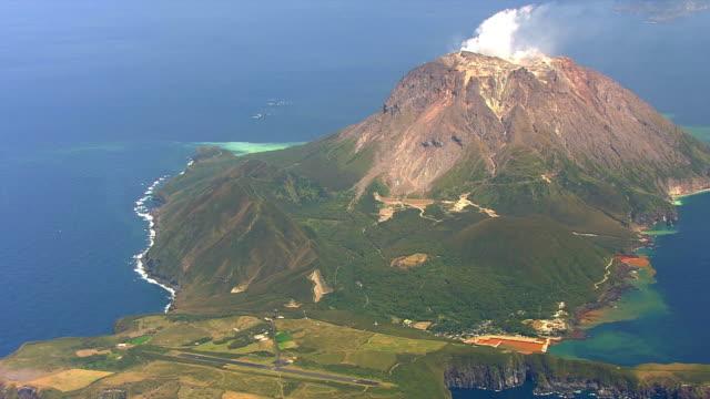 AS; WA; ZI; Io-jima island