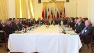 Iran and major powers were set to review adherence to their 2015 nuclear agreement in Vienna as uncertainty grows about the landmark accord's future...
