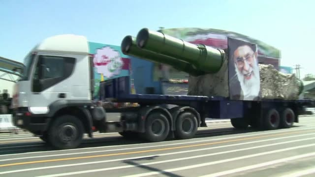 Iran's armed forces are the best defence against 'terror' in the Middle East President Hassan Rouhani said on Tuesday urging regional countries not...