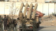 Iraq Anbar ISIS Fighting