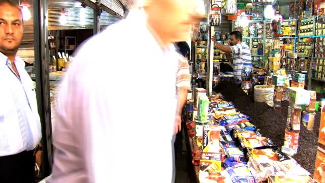Iraq Food Shortage
