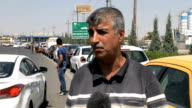 Iraq Fuel Crisis